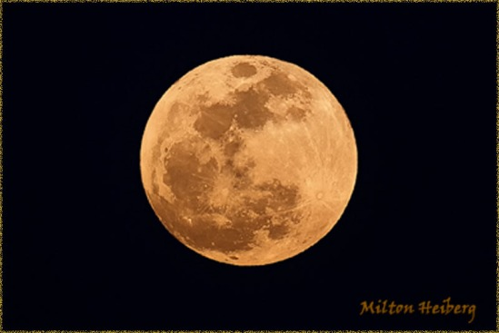 4. Full Super-Moon